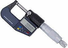 MYERZI Messwerkzeug 0.001mm 0-25mm Elektronische