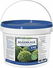 myGardenlust Algenkalk Buchsbaumretter 6 kg -