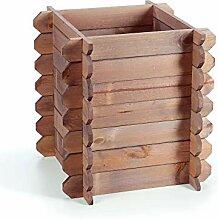 myGardenlust Hochbeet aus Holz - Kräuterbeet