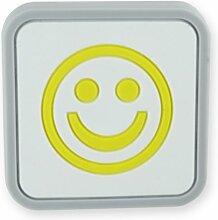 MyGrips GM121 Kindermöbel Knopf Smile Türknopf / nauf