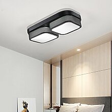 MYHOO 10X6W Ultraslim LED Panel Einbaustrahler Einbauleuchte Deckenleuchte Deckenlampe Spot Einbau Lampe Kaltwei/ß:6000-6500K 10 St/ück