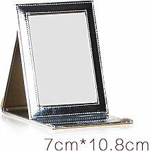 MYITIAN Desktop-Spiegel Hand-Mirror Mirror Korea