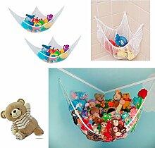 mymotto Hängematte für Kinder Kinderzimmer Netz