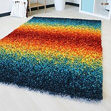 mynes Home Teppich Shaggy Hochflor in 5