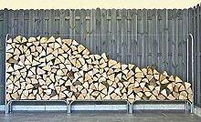 myowngreen Brennholz-Stapelhilfe BSH 331