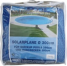 MyPool Solarabdeckplane Basic für Quick-Up Pools