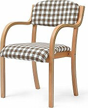 MYS-Bar stool C-K-P Barhocker Nordic Wood