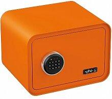 mySafe 350 - Code (Orange)