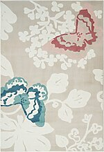 MyShop24h.de Teppich Pastellfarben Inspiration