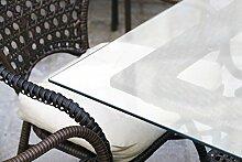 MySpiegel.de Glasplatte Tisch Glastisch