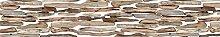 Myspotti mySPOTTIlook Driftwood, 200x33cm