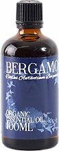 Mystic Moments | Bergamotte bio Öl–100ml–100% Pure