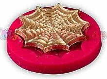 Mytortenland Spiedermann Thema Cupcake Dekoration Silikon Form