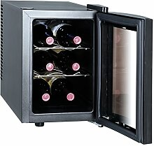 MyWave cw-20fd1Weinschrank für 6Flaschen