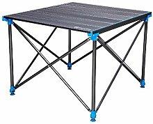 Mzl Outdoor Klapptisch Aluminium Picknick Tisch