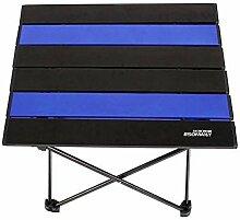 Mzl Ultra Light Anti-Rutsch Tisch Camping Portable