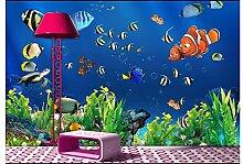 mznm Fototapete 3D Tapete für Wände Dream