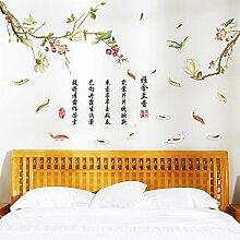 Mznm Lan Xiang Charakter Wohnzimmer Studie