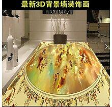 Mznm Maßgeschneiderte 3D-Foto Wallpaper 3D