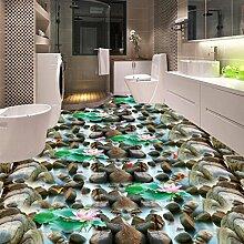 Mznm Seestein Kieselstein Lotus Karpfen Bad Küche