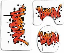 N\A Aerosol Urban Street Graffiti Hopfenzeichnung