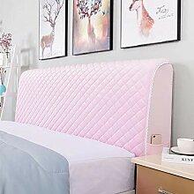 N/A Bett Kopfteil Bezug Bettkopfteil Hussen