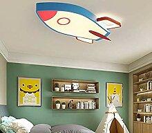 N / A Cartoon Kinderzimmer Lampe LED Junge