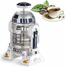 N / A Hand Kaffeemaschine, Robot Home Mini