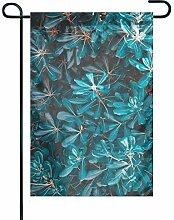 N / A Home Dekorative Blätter im Freien Pflanze