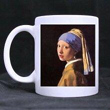 N\A Kaffeetasse 11oz-Great Gifts präsentiert