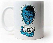 N\A Sie haben gebraut Wir Kamen - Kaffeetasse -