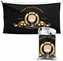 N / A South Park Schal Handtuch Towel