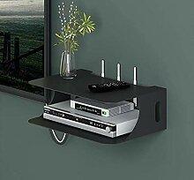 N / A Wireless Wi-Fi Router Aufbewahrungsbox
