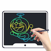 N/B 15-Zoll-LCD-Handschrift-Board Highlights Grobe