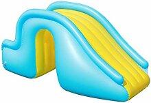 N/H Aufblasbare Wasserrutsche, Aufblasbare