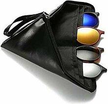 #N/V Fünfteilige polarisierte Sonnenbrille für