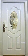 N75w, Wohnungstuer-Sicherheitstueren-Haustüren -Tuer-Türen-weiss-Innen-Links-08-100x205cm mit Glas