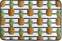 Naanle Ananas Indoor/Outdoor Decor Teppich