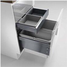 Naber Abfallsammler Cox® Base 360 S/500-2 mit