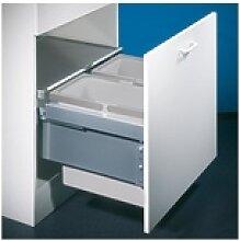 Naber Abfallsammler Cox® Base 360 S/600-2,
