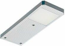 Naber, Huk LED ohne Schalter, edelstahlfb.