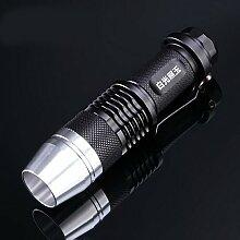 Nach Jade Taschenlampe Blendung 365Nm Fluoreszenz