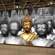 Nach Jeder Größe Wand Tapete HD Buddha Fresko