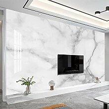 Nach Jeder Größe Wand Tapete Moderne Weiß