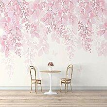 Nach Wandbild Tapete Moderne Hand Gemalt Nordic