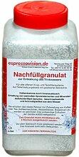 Nachfüllgranulat 1 Liter - Teilentsalzungsharz / Filtergranulat für Wasserfilter