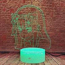 Nachtlicht für Kinder 3D Nachtlicht