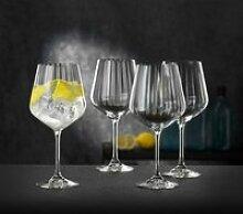 Nachtmann Bar Gin & Tonic Glas Set 4-tlg. h: 222