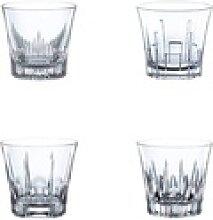 Nachtmann Glas Classix, Kristallglas