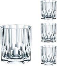 Nachtmann Glas Nachtmann Aspen Whiskybecher Set